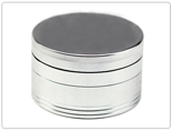 4 pc Anodized Aluminum Grinder 76mm