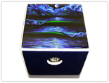 Midnight Moon Hot Box Vaporizer
