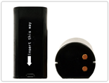 Vapir NO2 Vaporizer Battery