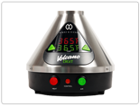 Volcano Vaporizer Digital Hot Air Generator